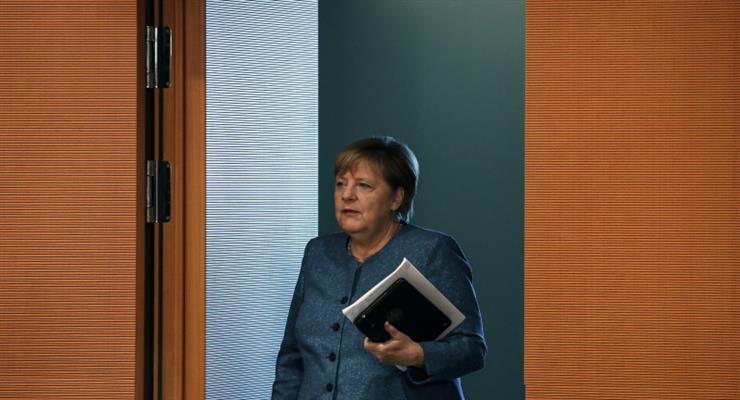 Меркель вимагає офіційного розслідування отруєння