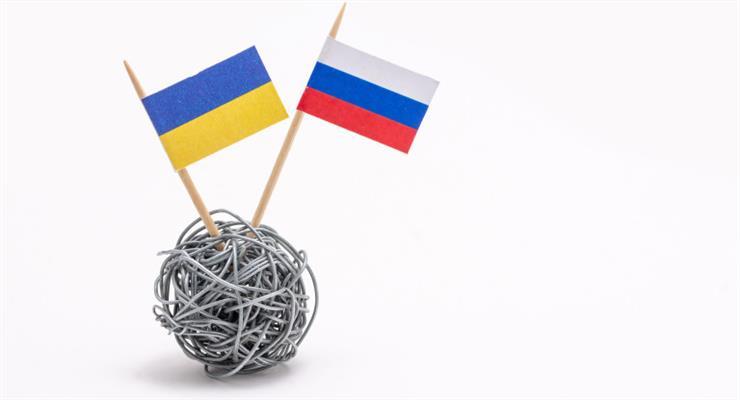 затриманий російський військовослужбовець за звинуваченням у державній зраді