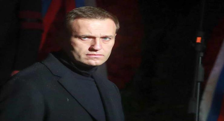 розпочато розслідування Навального