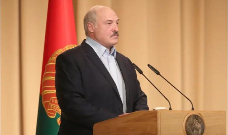 Литва надала притулок опонентові Лукашенко на пост президента