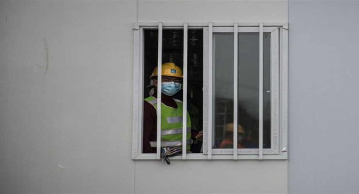 Уханьський інститут вірусології відкрив свої двері американським журналістам