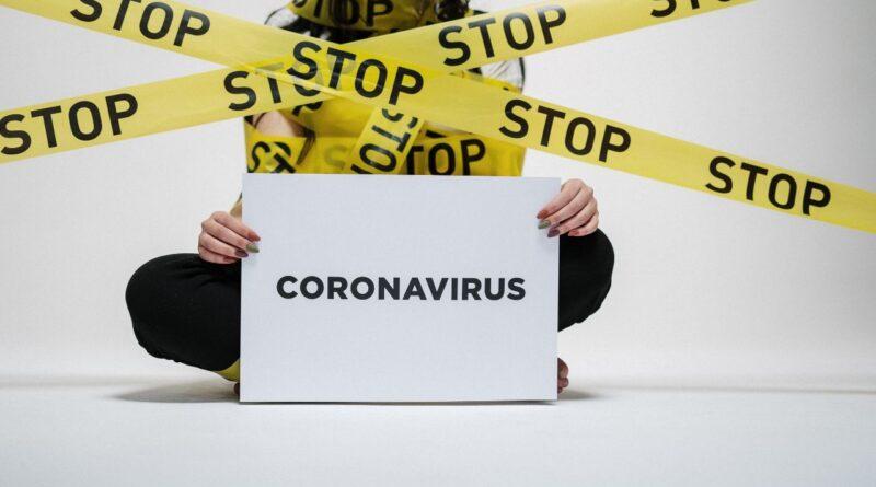 Новые 1193 случая COVID-19 в Турции
