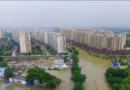 Літні повені в Китаї завдали збитків на 25 мільярдів доларів