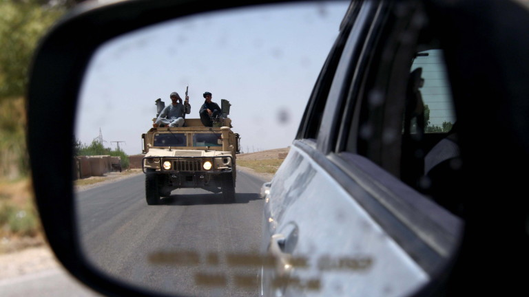Афганська влада почали звільняти останніх 400 затриманих талібів