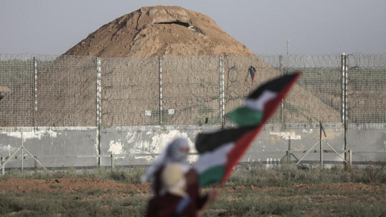 Ізраїль бомбить позиції ХАМАСу