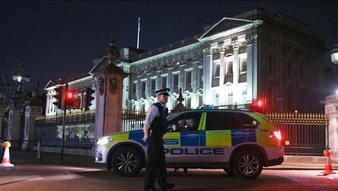 Британській поліції надані ширші повноваження з виявлення іноземних агентів