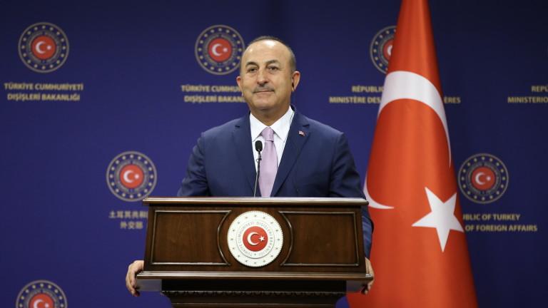 Туреччина пригрозила розширити буріння в Східному Середземномор'ї