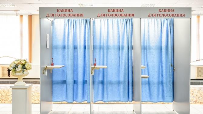 Черги перед виборчими дільницями в Білорусі - провокація