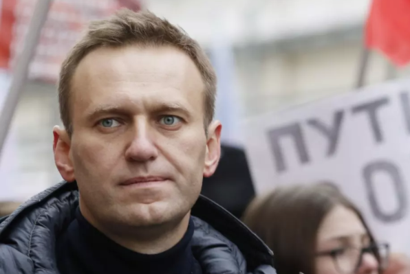 Німецькі лікарі ознайомилися зі станом Навального