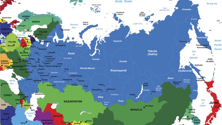В регионе России заказали массовую вакцинацию от бубонной чумы