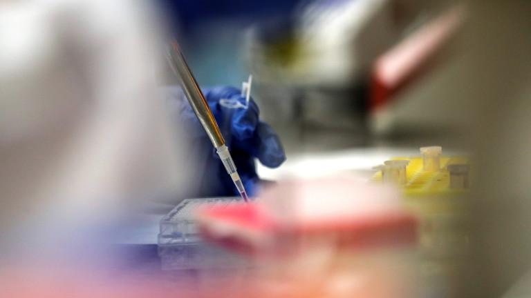 Німеччина очікує, що імунізація проти Covid-19 почнеться на початку 2021 року