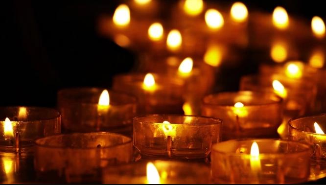 У Мінську вшанували пам'ять загиблого учасника акції протесту