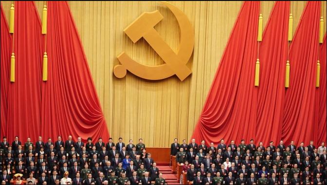Китай: Для американських політиків життя американців нічого не означає