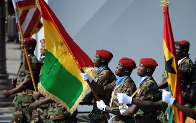 Військовий переворот в Малі вдався