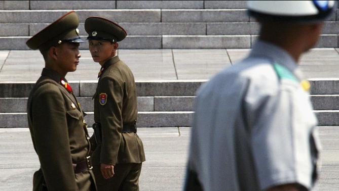 Звіт показав, яка ядерна і хімічна зброя є у Північній Кореї