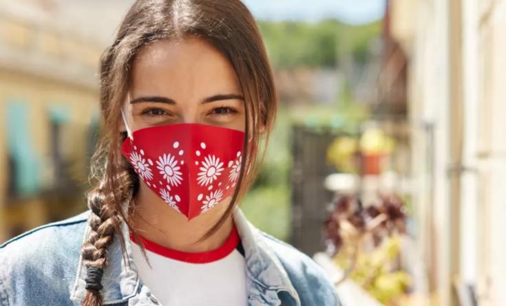 У Хорватії продають захисні маски, що вбивають вірус
