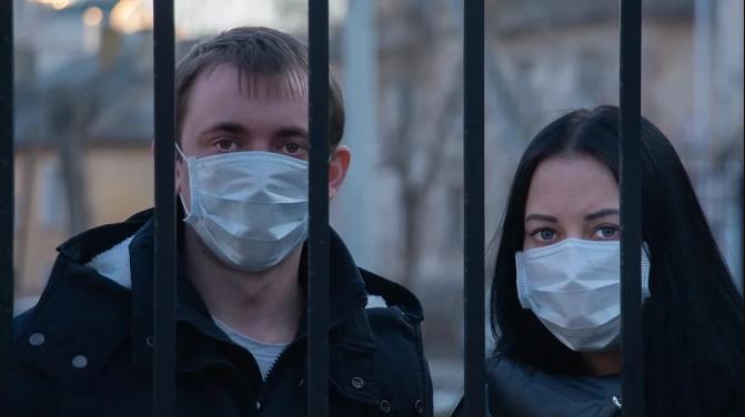 У світі коронавірусом заразилося майже 22,5 мільйона осіб і майже 788 000 чоловік померло