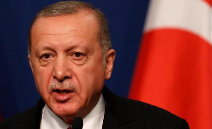 Ердоган: Будь-яка атака на турецький корабель дорого вам обійдеться