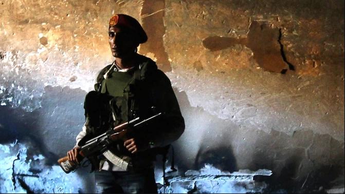 Визнана ООН уряд Лівії оголосило про припинення вогню
