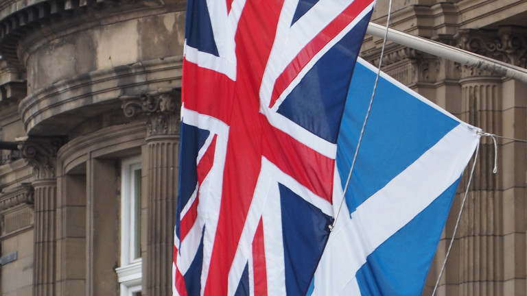 Більшість шотландців хочуть незалежності від Великобританії