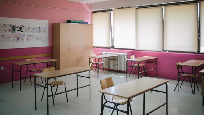 як повідомив міністр освіти, школи відкриються 14 вересня