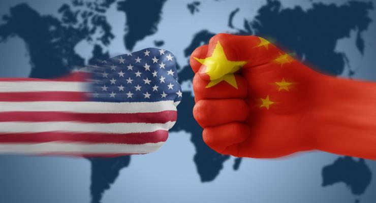 Китай вже наздогнав - або навіть обігнав - США
