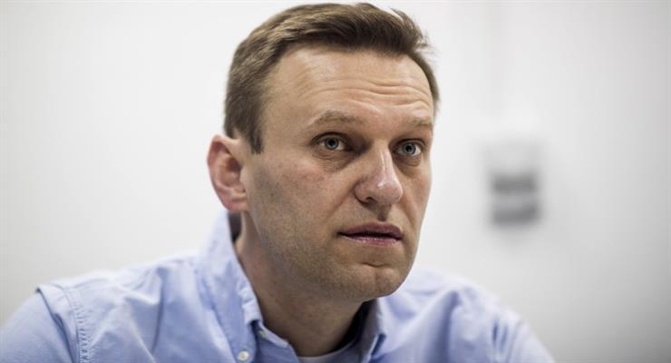запит російської прокуратури про стан здоров'я Навального