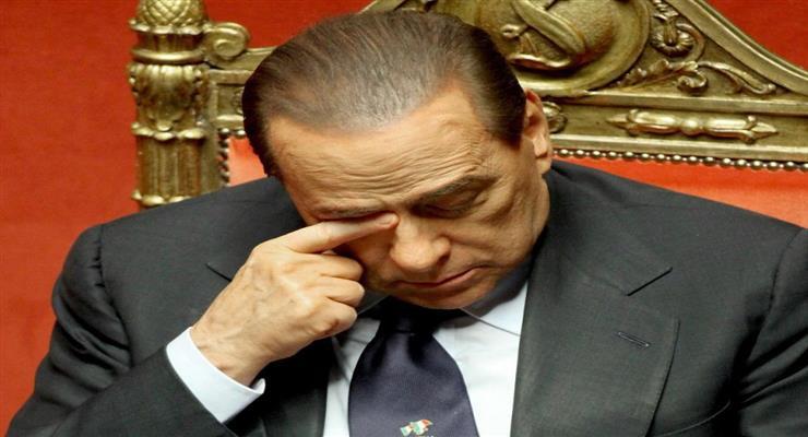 Сільвіо Берлусконі захворів коронавірусом