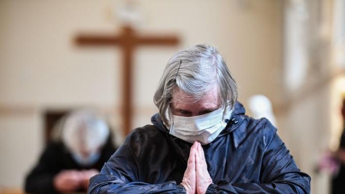 забруднення повітря - причина 13% смертей