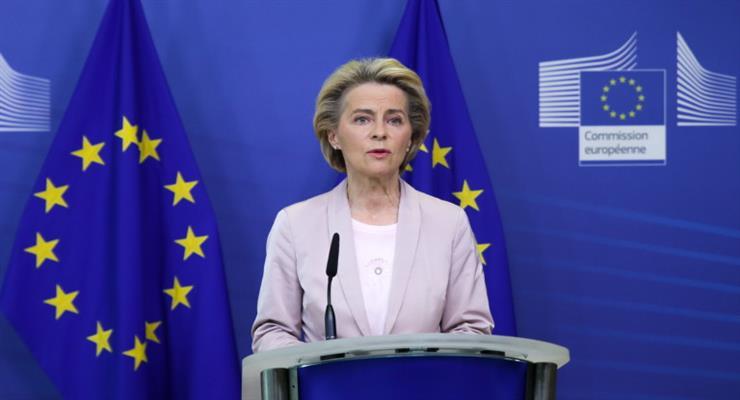 в ЄС відбулася рокіровка