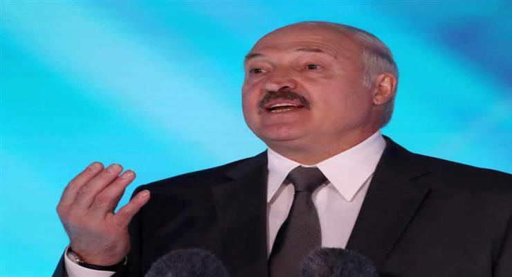 Лукашенко заявив, що тільки він зміг «захистити білорусів»