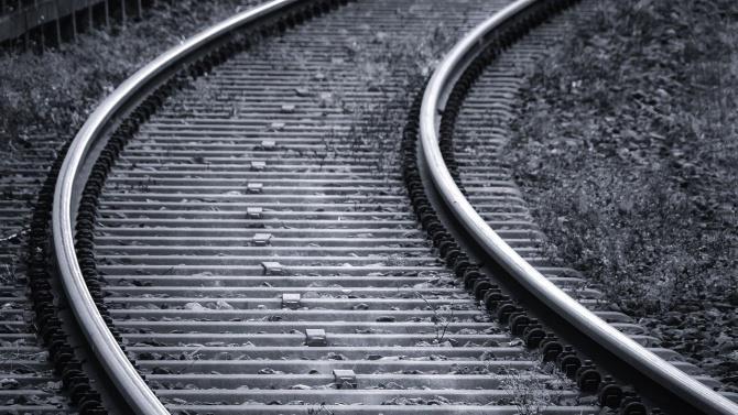 крушение поезда в Чехии