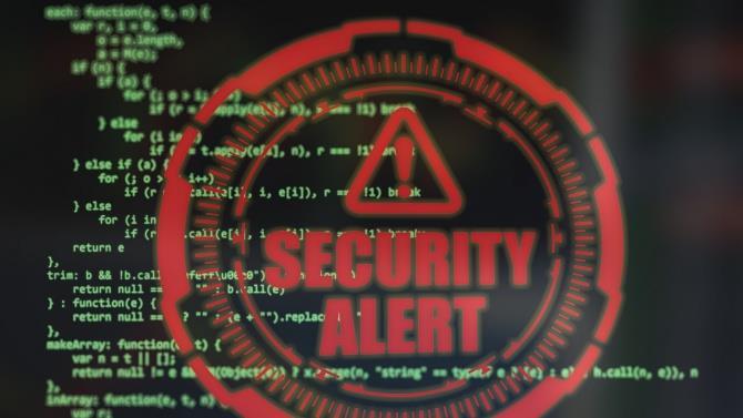спроби хакерів зламати бази кандидатів