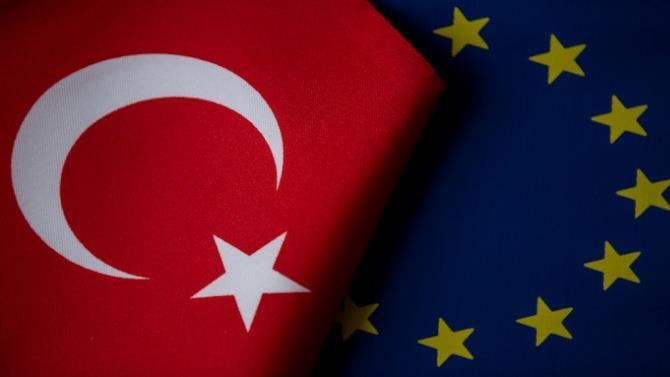 санкції проти Турції