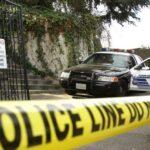 Напад на двох помічників шерифа в Лос-Анджелесі