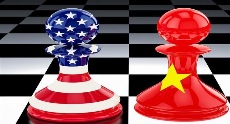 відставка посла США в Китаї