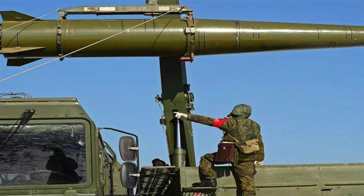 новий вид крилатих ракет