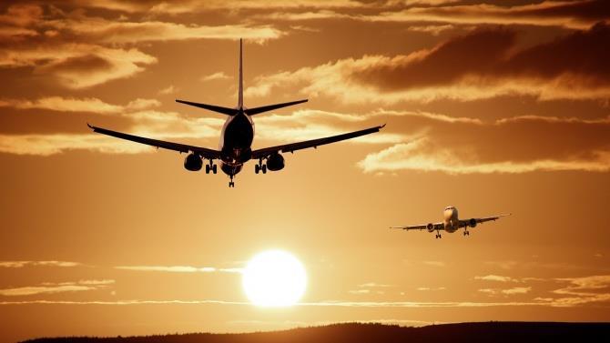 ольща заборонила польоти до Франції
