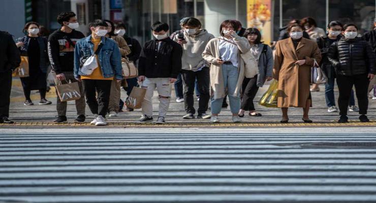 японці люблять чистоту