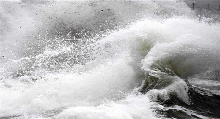 ураган Саллі принесе повені