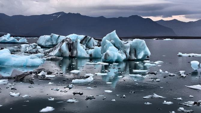 до 2100 року рівень моря може піднятися на 40 см