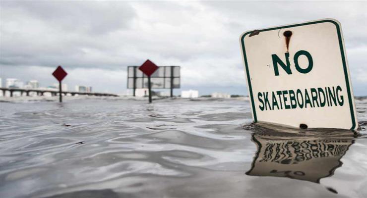 хімічне забруднення 84% водойм в Англії