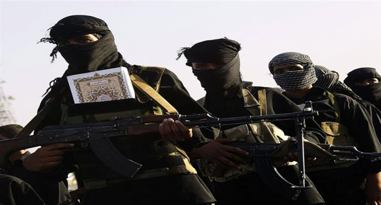 """""""Хезболла"""" хранит взрывчатые вещества в Европе"""