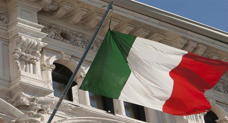итальянцы одобрили сокращение числа депутатов на треть