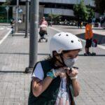 Безкоштовні маски для 18 мільйонів учнів в Туреччині