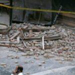Десять людей загинули при обваленні будівлі в Індії