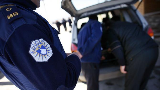 операція косовської поліції проти незаконних казино