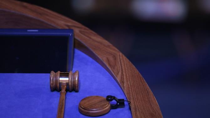 профсоюзы призвали судей и прокуроров к протестам