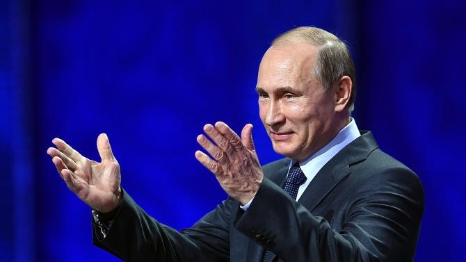 Путін запропонував вакцину співробітникам ООН
