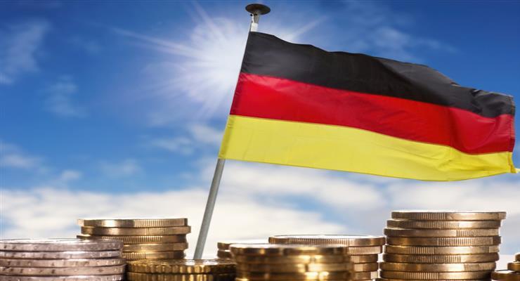 розшук нелегалів в Німеччині